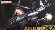 Dragon Models - 1/72 Arado Ar234B Nachtigall (Golden Wings Series) - DML5012