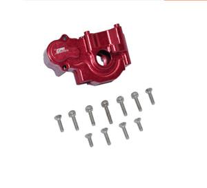 RC 1:18 Aluminum Alloy Rear Gear Box for LOSI 2WD MINI-T 2.0 STADIUM Truck New