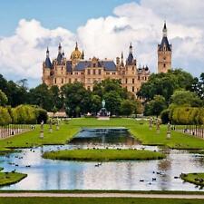Schwerin Städtereise Wochenende für 2 Personen Hotelgutschein 2 oder 3 Nächte