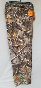 New Men's Magellan Eagle Pass Deluxe Zip Off Pants FSMGCA7054 Realtree Edge