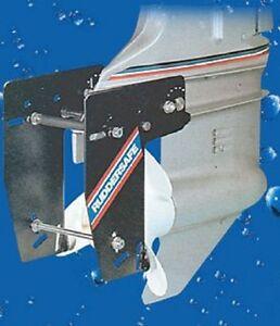 Ruddersafe Course Keeper Stabilisator Boot Außenborder Z-antrieb bis 8,5m Länge