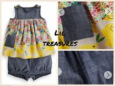 NEXT 100% Cotton Outfits & Sets (2-16 Years) for Girls