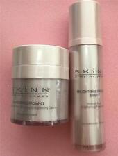 2 Pk Skinn Dimitri James Cosmetics Enlightened Radiance Serum & Cream Duo