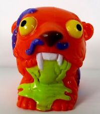 The Ugglys Pet Shop Putrid Pets 143 Orange Rotten Rodent New