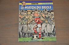 bd LE MATCH du SIECLE - DIMITRI / le Goulag tome 6 - en EO