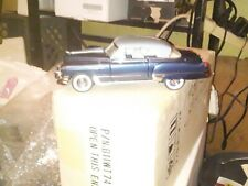 Franklin Mint 1949 Cadillac Coupe De Ville
