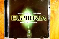 Euphoria - CD 2  -  VG, CD