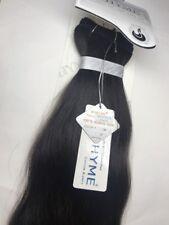 "Bohyme Remi Human Hair Machine-Tied Egyptian_Wave 14""_#1B"