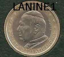 1 EURO DU COFFRET BU VATICAN 2005 (RARE)