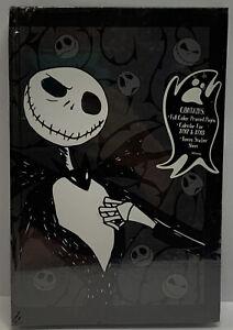 Nightmare Before Christmas Jack Skeleton Journal Calendar Hardback Planner