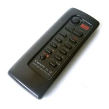 CANON WL-50 Video Camcorder Remote Control for E63 E210 E250 Wireless Controller