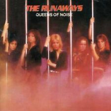 The Runaways - Queens Of Noise [CD]
