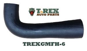 1979-1981 Chevy/GMC Full-Size Pickup gas tank fill hose