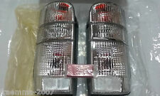 KIT PILOTO TRASERO / REAR LIGHTS TUNING JDM TOYOTA HIACE H10# H11# 1989-1995