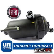 FILTRO GASOLIO COMPLETO UFI FIAT SEDICI 1.9 Multijet SUZUKI SX4 1.9 DDTI 5517900
