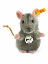 Steiff Piff Grey Mouse