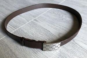 Cintura in Pelle da Uomo | Gucci It