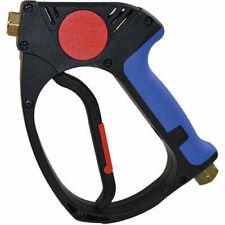 Annovi Reverberi MV2012 Pressure Washer Trigger Gun, 5000psi With Easy Pull
