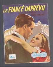 LE FIANCE IMPREVU MAGDA CONTINO  FASCICULE CEP 1948