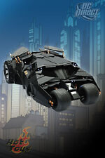 DC Hot Toys Batman Dark Knight 1:6 Scale Batmobile Tumbler Prop 2008 200/300