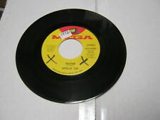APOLLO 100 Minuet For A Funky Lady/Telstar 45 RPM