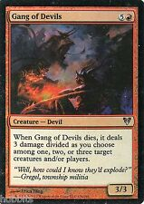 MTG - Avacyn Restored - Gang of Devils - Foil - NM