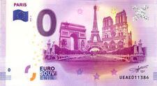 75015 Tour Montparnasse, 3 monuments, 2018, Billet 0 € Souvenir