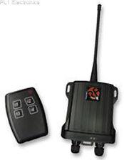 RF SOLUTIONS   VIPER-S1   REMOTE CONTROL SYS, FM, 1-CH, 12-30VDC