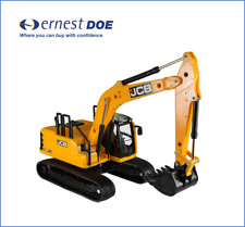 Britains JCB 220 X LC Digger Excavator Model 1:32 No 43211