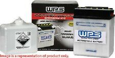 WPS 6N12A-2C BATTERY PACK 6 VOLT BATTERY KIT HONDA SUZUKI KAWASAKI YAMAHA