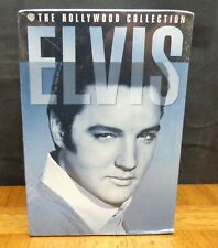 ELVIS THE HOLLYWOOD COLLECTION SEALED 6 DVD SET IN SLIPCASE