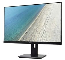 Acer B7 B247Ybmiprzx 24 inch LED IPS Monitor - Full HD, 4ms, Speakers, HDMI, DVI