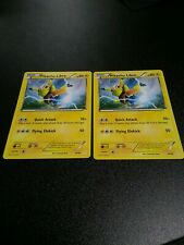 2x Pikachu Libre Non Holo — 14/30 – Nm. Lbh. These cards are hilarious.