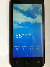 NEW AT&T ALCATEL 4060A LTE CELL PHONE INCLUDING FREESHIPPING