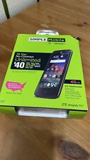 New listing *New* Zte Majesty Pro 4G Lte 8Gb Smartphone - Simple Mobile - Sealed