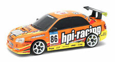 XMODS VERY RARE HPI SUBARU BRAND NEW THE CASES ARE MINT COLLECTOR QUALITY