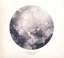 Efterklang - Piramida [CD]