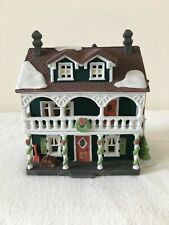 Dept 56 New England Village - Captain'S Cottage #56.59471