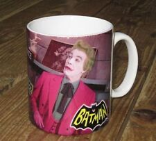 Batman and Robin The Joker 1960s Show MUG