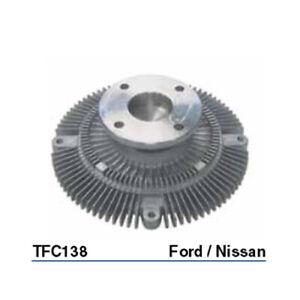 Tru-Flow Fan Clutch TFC138 fits Ford Maverick 4.2 (DA)