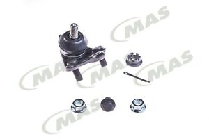 Suspension Ball Joint Front Lower MAS B9742