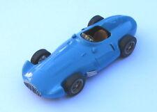 Gordini 8 cylindres type 32 Formule 1 1956 - Motorkit Circuit Series 1/43