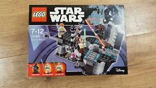 LEGO Star Wars 75169 Duel on Naboo (2017) | New, Unopened, Great Condition
