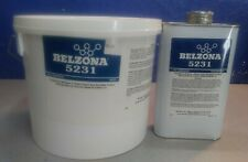 Belzona 5231 (SG Laminate)  Blue