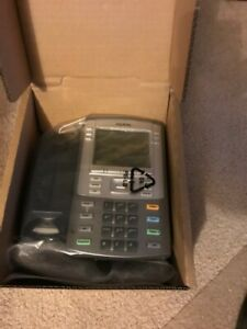 Nortel Ip Phone 1140E New With USB Headset Adapter
