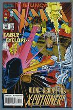 Uncanny X-Men #310 1994 [John Romita Jr] Marvel -m