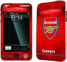 Arsenal FC Skin for iPod Touch 4 Official Merchandise NEW