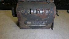 Redington Counters Inc Model #4-2835 5 Digit Mechanical Counter