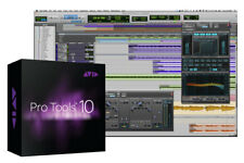 Protools 10 HD (Windows) Instant eDelivery