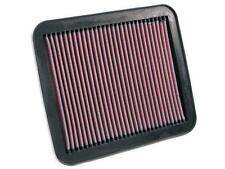 K&N Hi-Flow Performance Air Filter 33-2155 fits Suzuki Vitara 1.6 i 16V,16V (